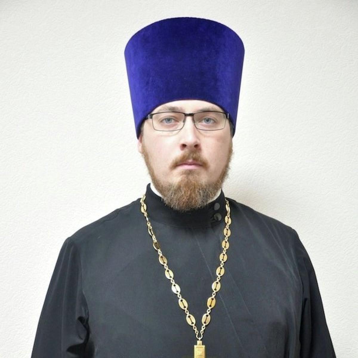 Встреча с о. Романом Богдасаровым. Аудио.