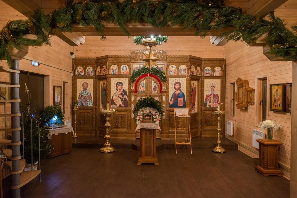 Рождество Христово 2-1
