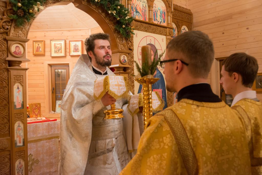 Рождество Христово икона-1-3