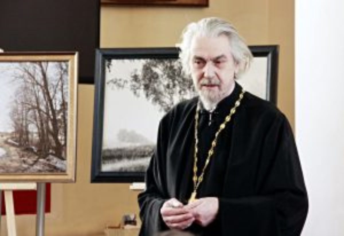 Церковь – это служение Богу и служение людям! Слово протоиерея Владимира Вигилянского на семинаре для настоятелей строящихся храмов