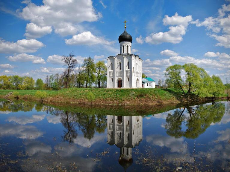 И.А. Ильин о России
