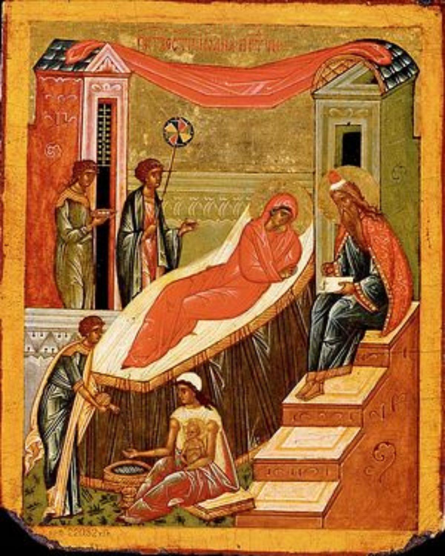 Слово свт. Луки Войно-Ясенецкого в день Рождества св. Предтечи и Крестителя Господня Иоанна