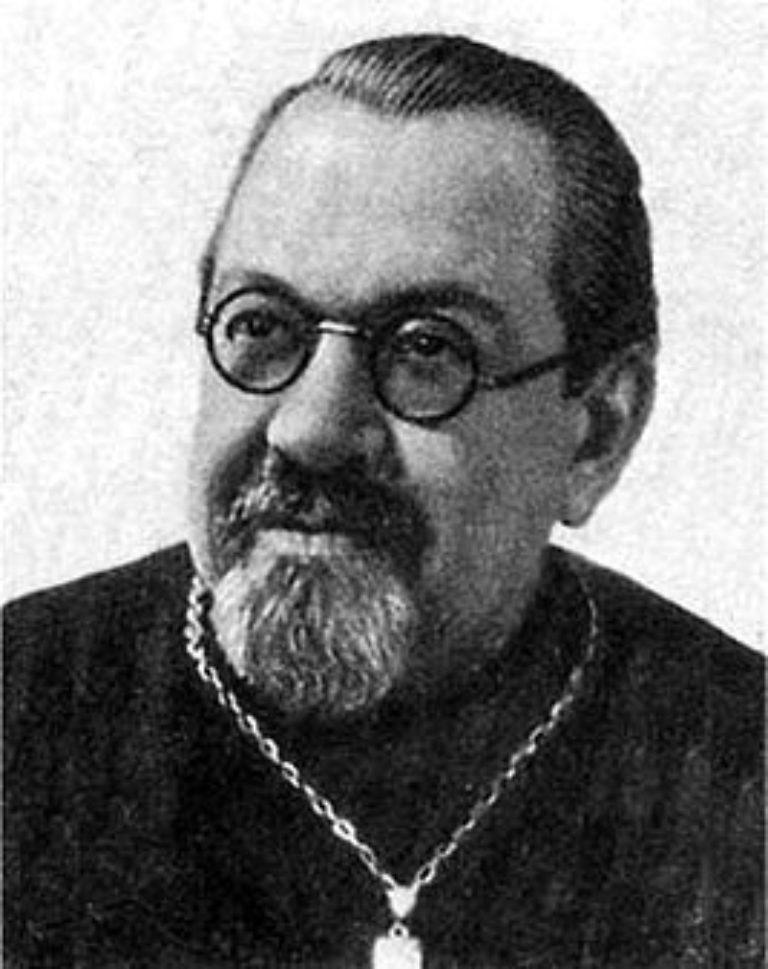 В.В. Зеньковский: «Сила России заключена в Православии»