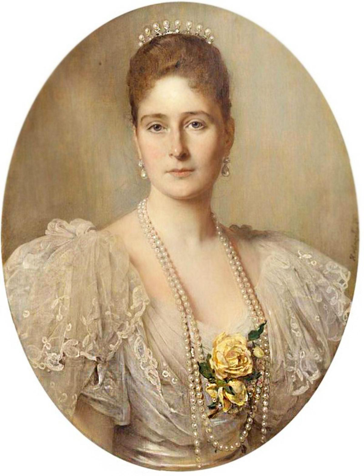 Святая царица Александра Феодоровна о мужественности и женственности, сестрах и братьях, детях и истинной семье