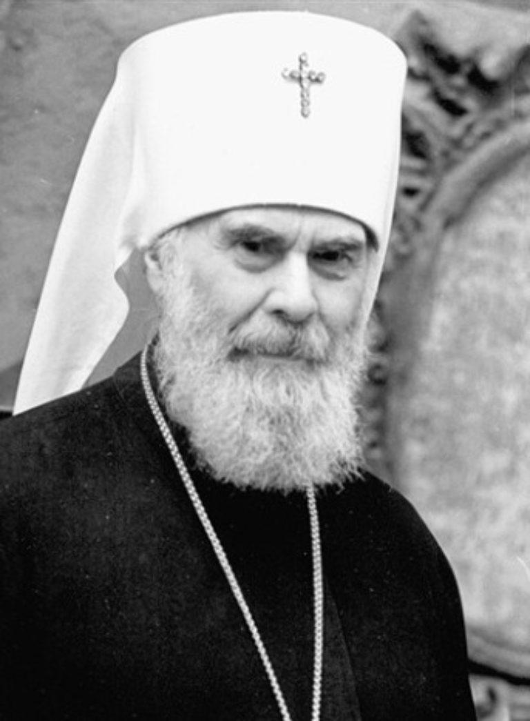 Митрополит Антоний Сурожский о семье и браке