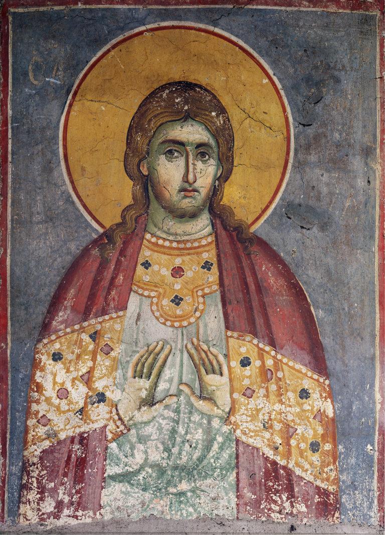 Память праведного Евдокима Каппадокиянина