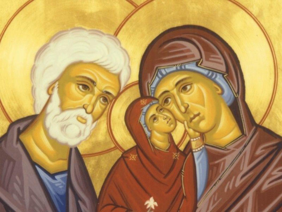 Святой праведный Иоанн Кронштадтский. Скорбь и радость. Слово на Рождество Пресвятой Богородицы
