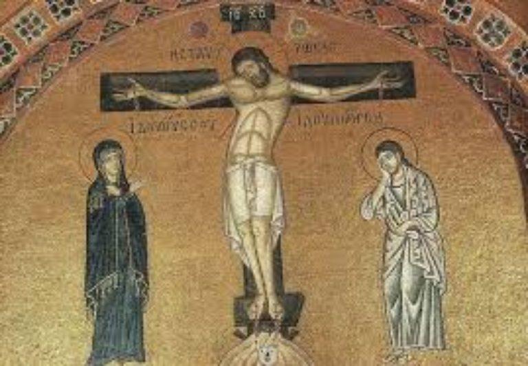 О Кресте