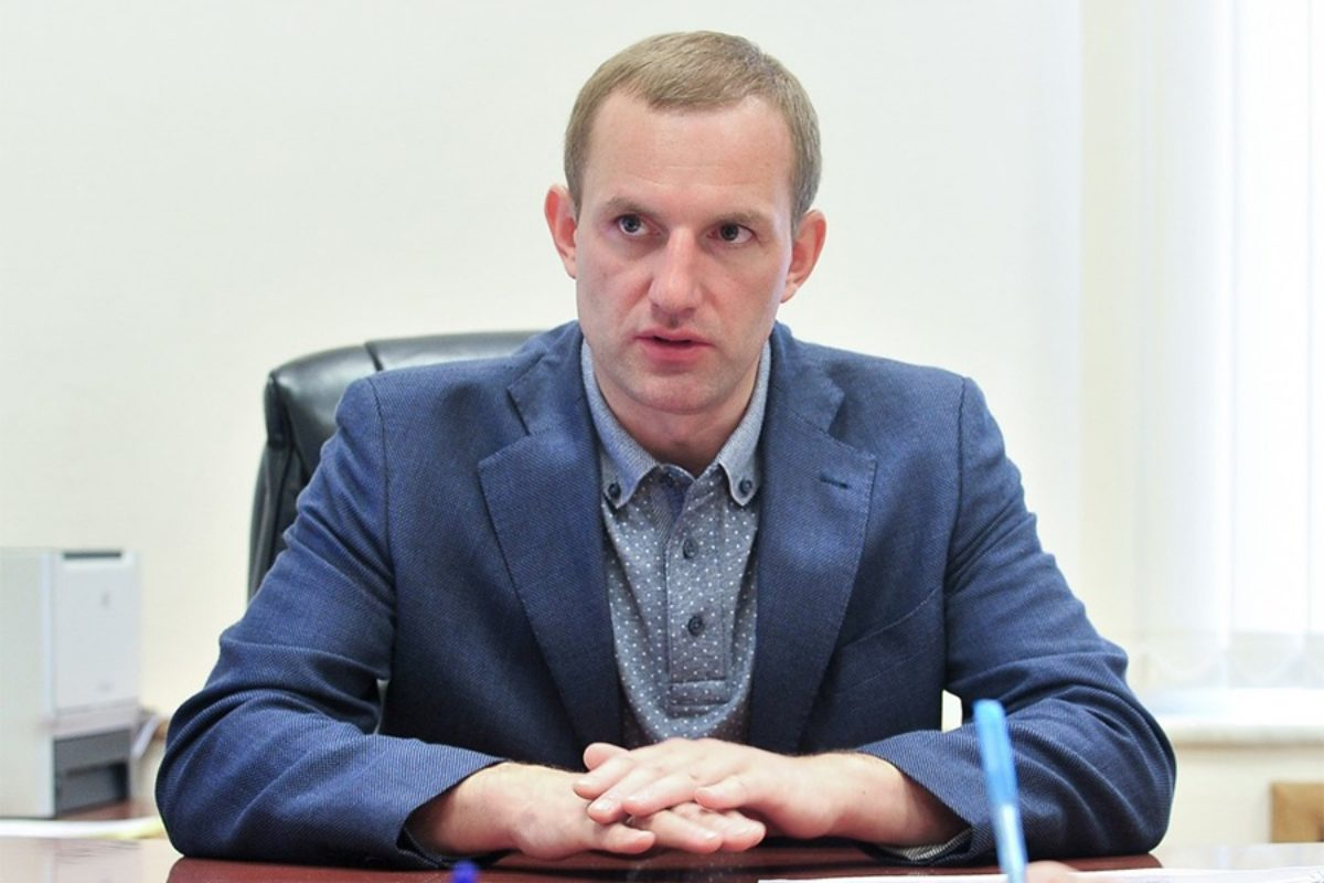 Поздравление с назначением префекта СВАО Алексея Беляева