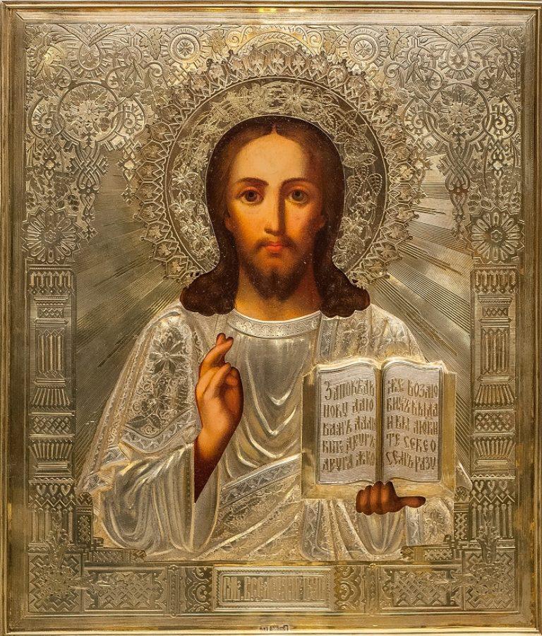 Проповедь свт. Луки Крымского в 19-ю неделю по Пятидесятнице