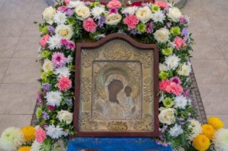 Слово свт. Луки (Войно-Ясенецкого) в праздник Казанской иконы Божией Матери