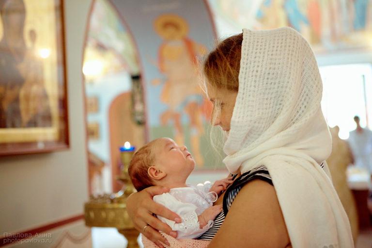 День матери. Высказывания афонских святых о материнстве и воспитании