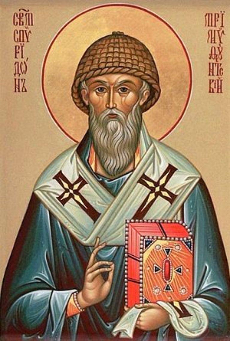 Современные чудеса святителя Спиридона