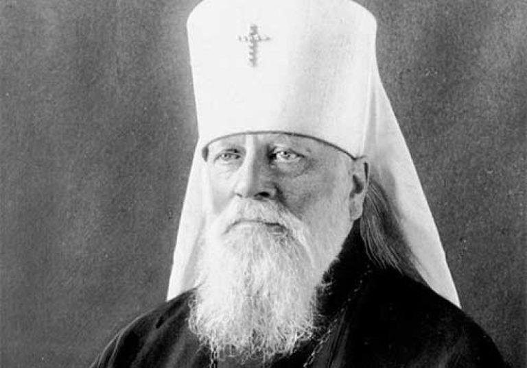 6 фактов о священномученике Серафиме (Чичагове)