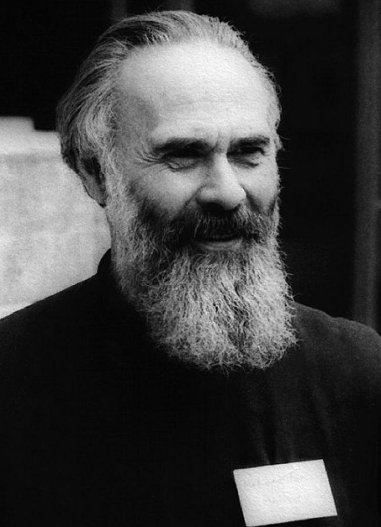 Новогоднее слово митрополита Антония Сурожского
