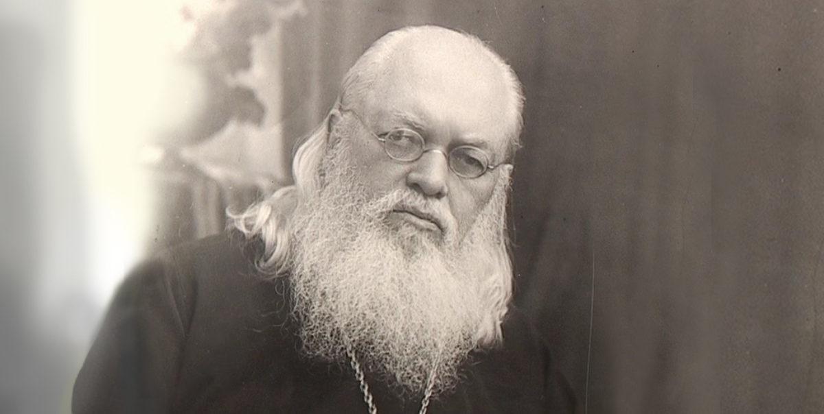 Проповедь свт. Луки Войно-Ясенецкого о неблагодарности