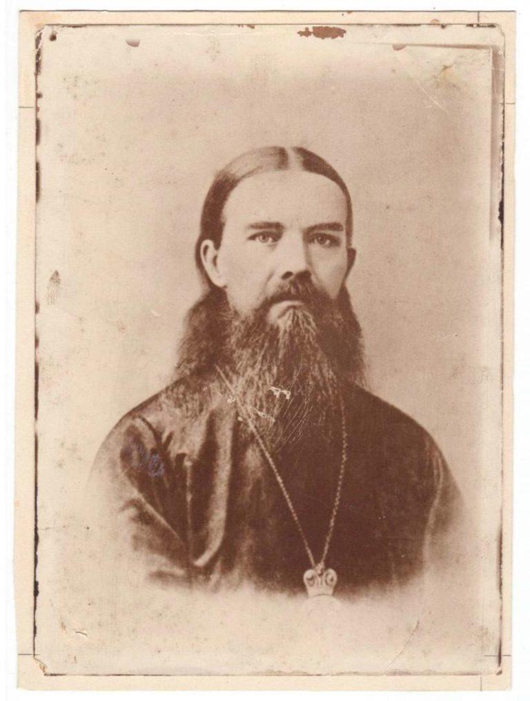 Святитель Феофан Затворник о революции
