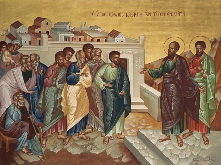 Стоит ли принимать свидетельство демона, когда оно истинно?