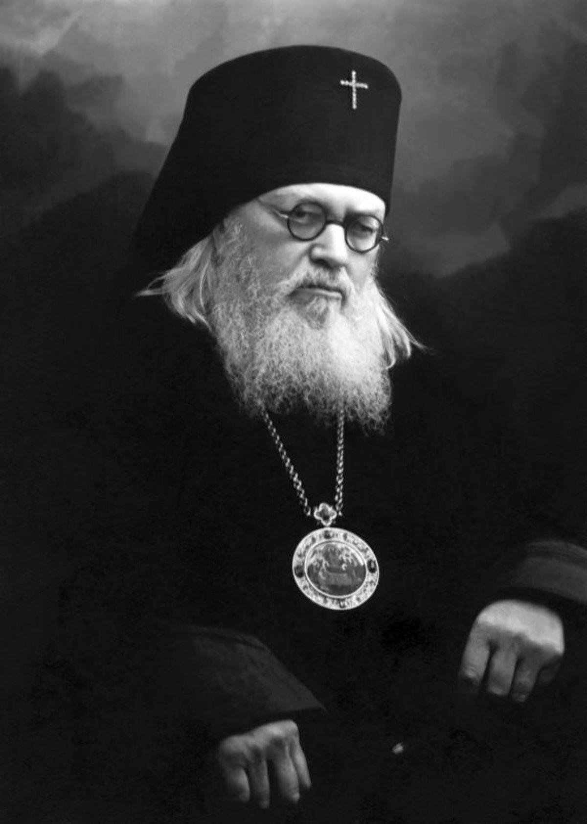 О всеоружии Божием. Проповедь свт. Луки Крымского
