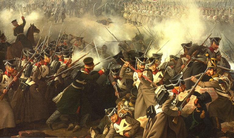 Забытая дата: 7 января в России отмечался день победы над Наполеоном