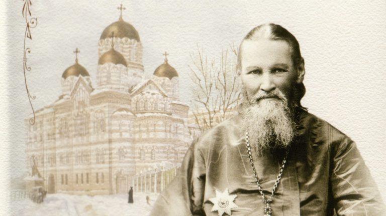 Святой праведный Иоанн Кронштадтский о храме