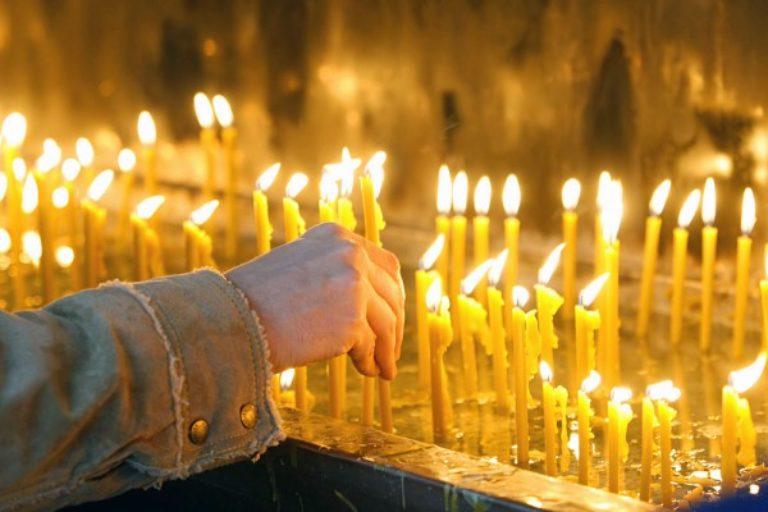 Слово свт. Филарета Московского о молитве за усопших