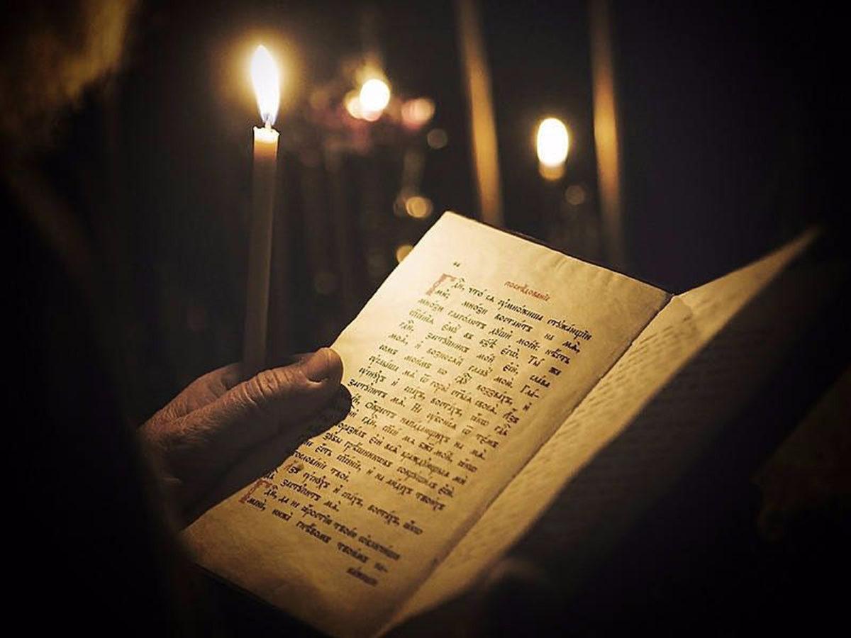 О молитве. Святитель Игнатий Брянчанинов
