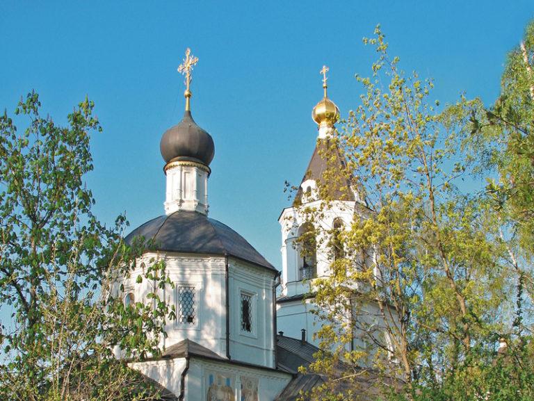 Реабилитация отпавших от Православия