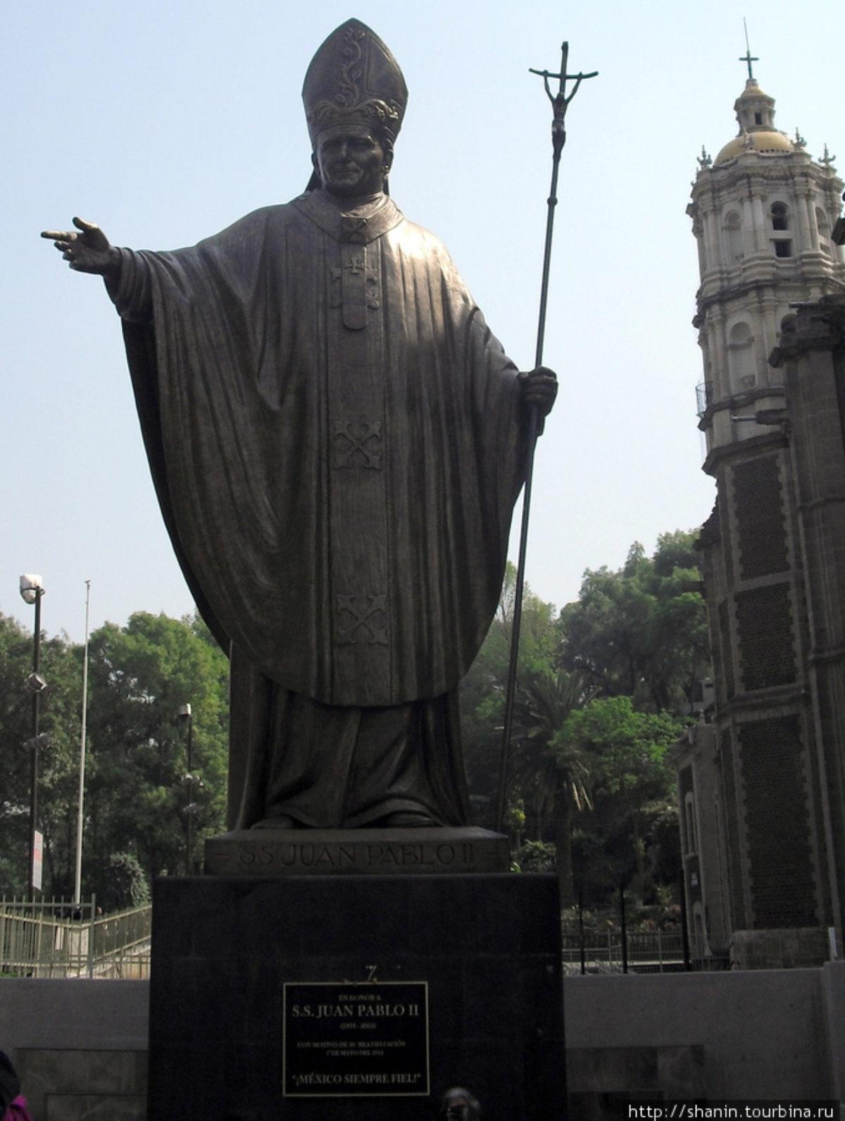 Догмат о вероучительной непогрешимости папы римского