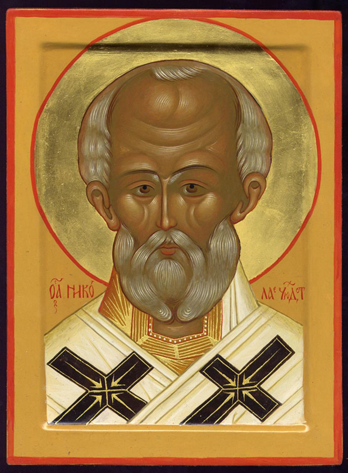 Преполовение Пятидесятницы и Никола летний