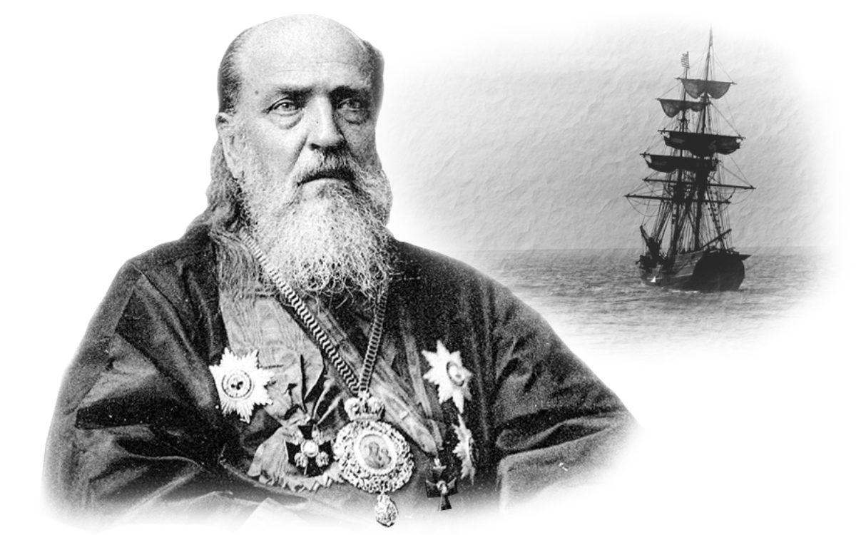 Святитель Николай Японский: 10 фактов из его жизни