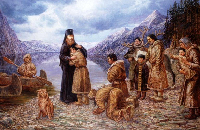 Православная Аляска