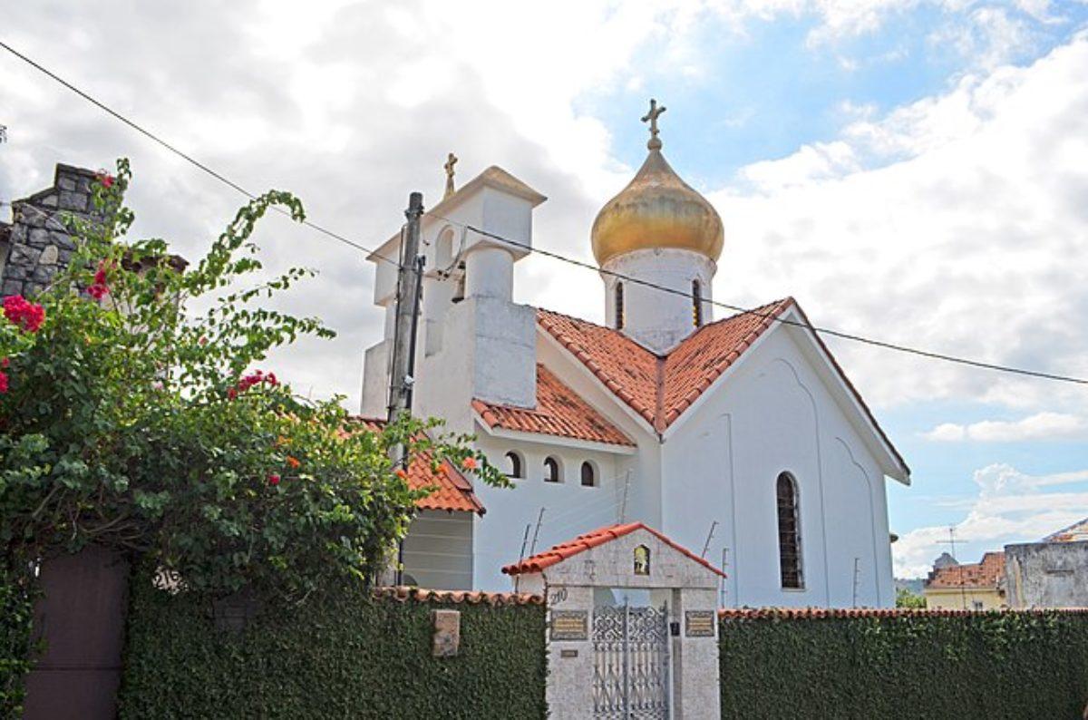 Православие в Бразилии