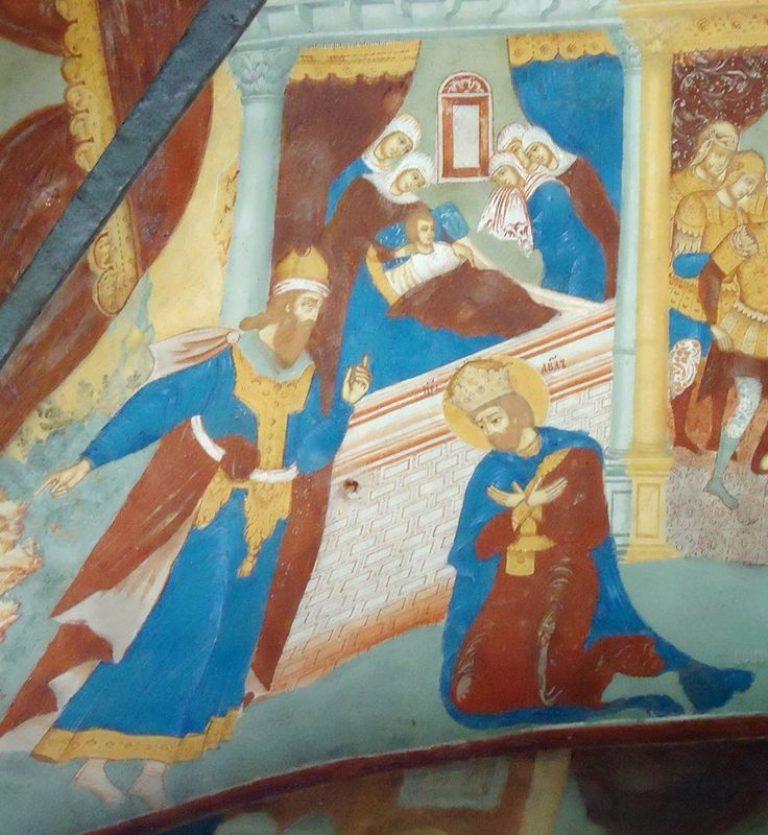 Пост в Ветхом Завете
