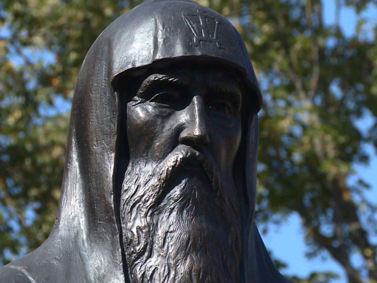 Преподобный Авраамий, Смоленский чудотворец