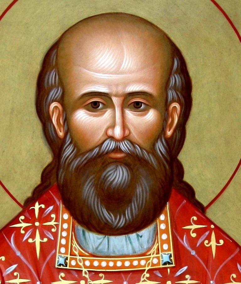 Грани жизни священномученика Иоанна Восторгова